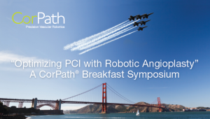 CorPath Breakfast Symposium